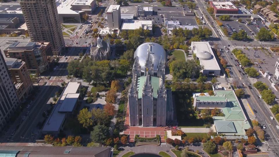 datant Salt Lake City Utah catholique datant musulman