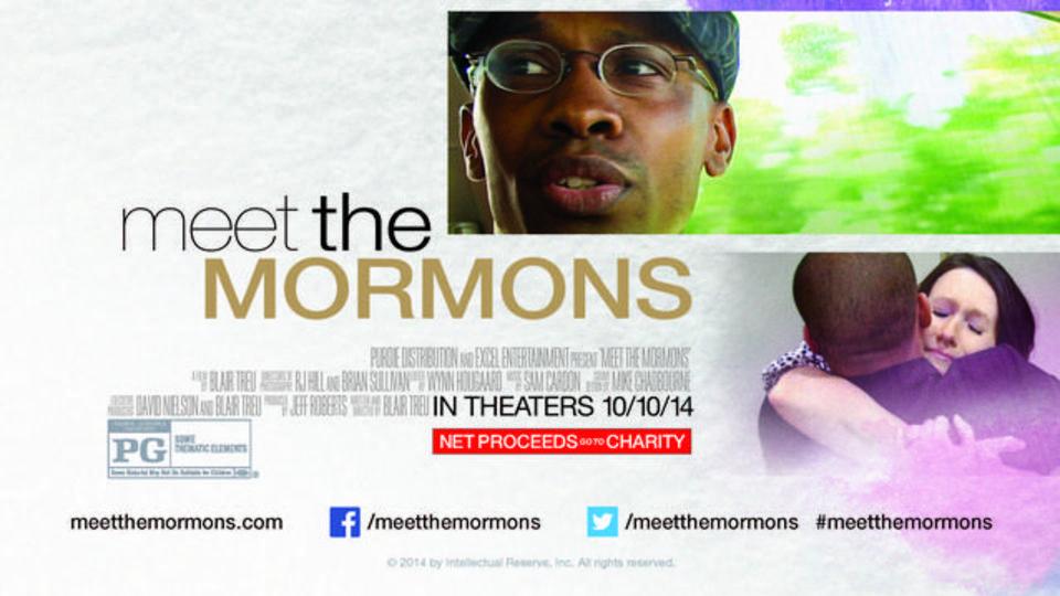 Mormon sites de rencontre